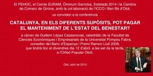 Invitació Guillem Lopez Casasnovas