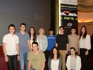 Finalistes i guanyadors dels IV Premis Jordi Pujiula