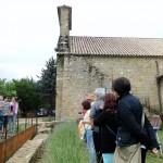 Santuari del Sant Sepulcre de Palera - Exterior