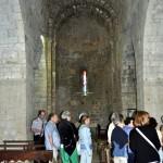 Santuari del Sant Sepulcre de Palera - Interior