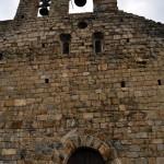Santuari del Sant Sepulcre de Palera - Façana