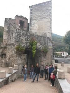 Porta de la Muralla